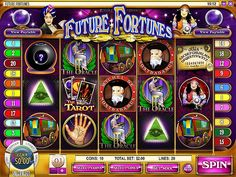 #All Jackpots online offers a wide range of #online game options that #casino players would surely enjoy.