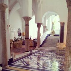 Amalfi Ravello Town Halls Italy