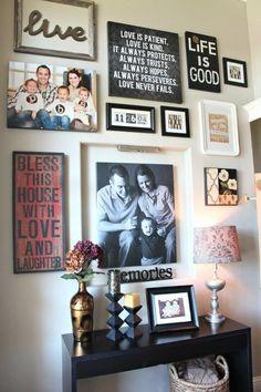 Entryway Design Ideas  : ENTRYWAY DECORATING IDEAS: FOYER DECORATING IDEAS: HOME DECORATING #home design #room designs #home interior design 2012 #living room design| http://interior-decorating.hana.lemoncoin.org