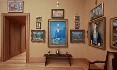 The Barnes Foundation, From Suburb to City - The New York Times