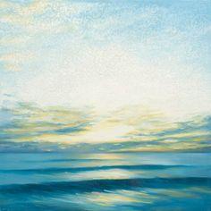 GICLEE Fine Art Reproduction on 85x11 PAPER  by OceanArtStudio, $20.00