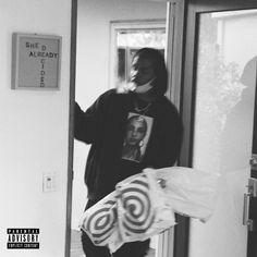 Smino Noir Cover Poster New Album 2018 Hip Hop Soul Art Print B-49