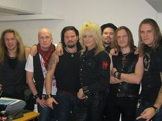RRS With MICHAEL MONROE