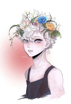 Hunter x Hunter, aesthetic, boy, and anime image