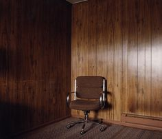 Todd Hido: Interiors and Homes at Night