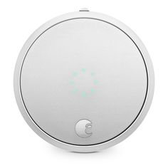 "Top SmartHome door bells: ••August's Smart Lock•• Apple HomeKit! • $230 (= Nest's ""Hello"" 2018-02) • iPhone to lock/unlock • create virtual keys for guests • keep track of who comes / goes • Control who has access and when • Send a virtual key from anywhere instantly from the August app • Auto-locks behind you for peace of mind • Unlocks as you approach for hands-free entry • Works with most standard deadbolts (Not compatible with Mortise, Integrated Lock & Handle, or Rim Cylinder locks)"