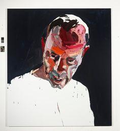 Artodyssey: Ben Quilty