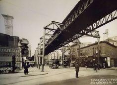 1921 Fulton & Ashland Fort Greene El Brooklyn