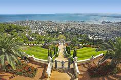 #MSCMediterraneo - Israel, Haifa