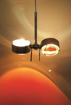Puk Ceiling Long Double Pendelleuchte von Top-Light kaufen im borono Online Shop