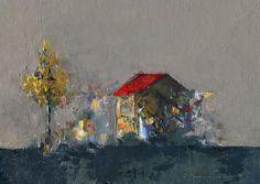 John W. Shanabrook - Color Up
