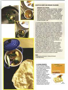 @lecreusetitalia su Sale&Pepe Veg! #cucina #design #cocotte #blu #colors