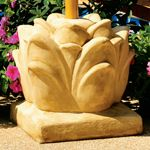Umbrella Stands:  Our highly Designed Umbrella Stands Add character and individuality to any outdoor