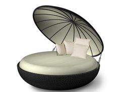 Daybeds | Stylish Outdoors