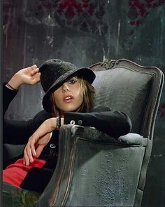 Katherine Moennig from the L Word such a frickin babe