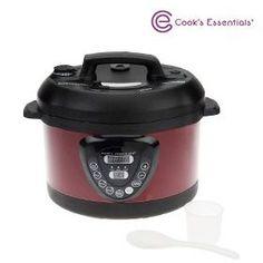Choxi$50 pressure cooker referb