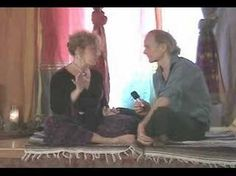 TANTRA BASICS    Fun short clip of Laurie Handlers and Alan Steinfeld sharing the gist of Tantra. Includes breathing, chakras, anger management, emotional release, sacred sexuality.  For more info visit http://butterflyworkshops.com