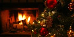 We don't want your Christmas tree to cause a house fire. But we will be there to call first responders if necessary.