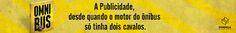 Aconteceu na semana passada, dia 29 de julho, o lançamento do livro OMNIBUS – A história da publicidade em ônibus desde 1851, de Teresinha M. Abreu, que já atuou como presidente da Associação Nacio…