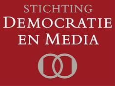Democratie en media. Voortgekomen uit de voormalige verzetskrant Het Parool, steunt Democratie en Media projecten die persvrijheid en vrijheid van meningsuiting promoten.