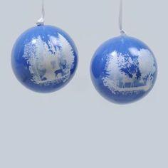 Decorations Sapin Artique