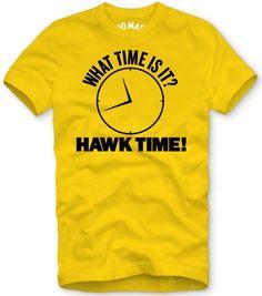 Hawktime