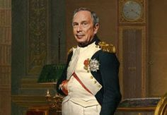 Most accurate photoshop of Bloomberg. EVAR.