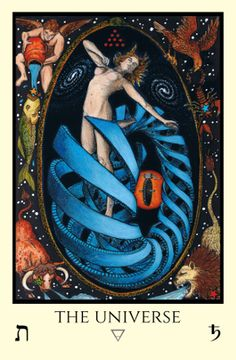 Tarot Major Arcana, Universe, Animals, Tables, Animales, Animaux, Cosmos, Animal, Animais