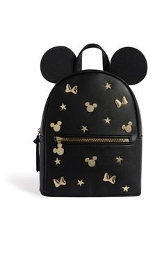 Mini Purses And Handbags Cute Mini Backpacks, Stylish Backpacks, Girl Backpacks, Mochila Mickey Mouse, Mickey Mouse Backpack, Mickey Mouse Clothes, Mickey Mouse Outfit, Hermes Handbags, Purses And Handbags