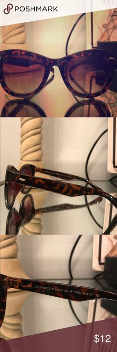 REDUCED Urban Outfitters Sunglasses Urban Outfitters Summer '15 Urban Outfitters Accessories Sunglasses