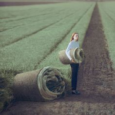 Interview: Dreamy Scenes Captured In-Camera by Oleg Oprisco - My Modern Met