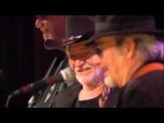 Merle Haggard & Willie Nelson - Okie from Muskogee