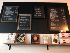 Paris speciality coffee guide: MATAMATA coffee in the 2nd arrondissement
