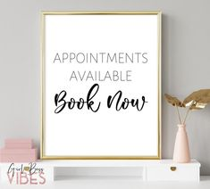 Lash Quotes, Makeup Quotes, Printing Services, Online Printing, Hair Salon Quotes, Now Quotes, Esthetician Room, Appointments Available, Beauty Salon Decor
