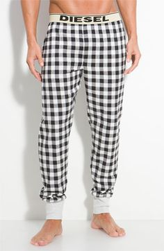 Designer brand clothing, shoes & handbags on sale in your size. Your free online personal shopper Sleep Pants, Lounge Pants, Cool Style, My Style, Buffalo Check, Nightwear, Rib Knit, Pajama Pants, Nordstrom