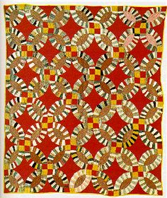 Pictures of Quilts   ... . 'Preserving the Social Fabric: Quilting in a Technological World