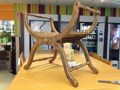 Cours de Bricolage.admt: Peinture sur meuble : Finition effet rouille et pa...