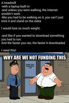 Awesome Peter rant, funny and true.