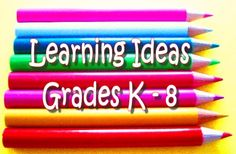 FREE WORKSHEETS FROM LEARNING WORKROOM