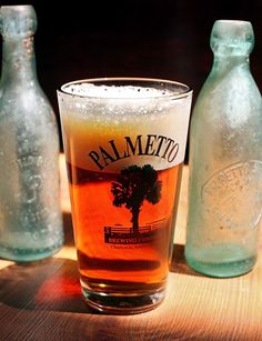 Palmetto Brewing, Charleston, SC