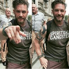 Tom Hardy sex bomb