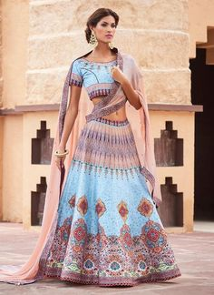 Pakistani Wedding Bollywood Choli Indian Lehenga Bridal Ethnic wear Traditional #TanishiFashion
