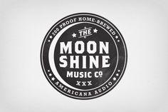 moonshine logos - Google Search