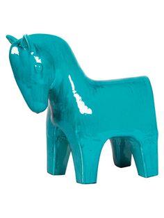 Tianjin Horse Figure