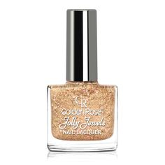 Golden Rose > NAILS > NAIL LACQUER > Jolly Jewels Nail Lacquer