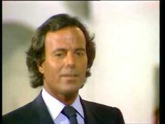 Julio Iglesias - Du bist mein erster Gedanke 1982
