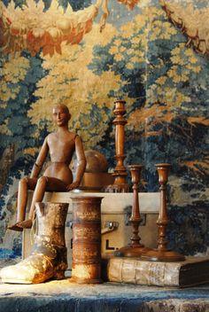 Bie Baert Antiques & Decorations  Antwerp Belgium