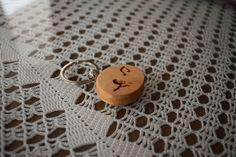 Making Scroll Saw Keychain Diy Keychain, Keychains, Scroll Saw, Cufflinks, Stud Earrings, Deviantart, Etsy Shop, Handmade, Crafts