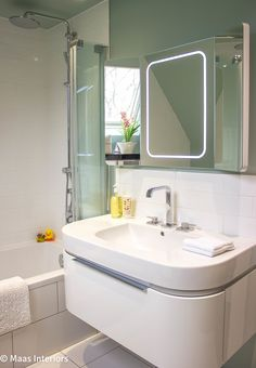 Interior Design By Maas Interiors Lymington Suzy Designer Hampshire Bathroom