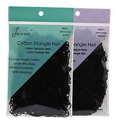 Cotton Triangle Net ** You can find more details by visiting the image link.(This is an Amazon affiliate link and I receive a commission for the sales)